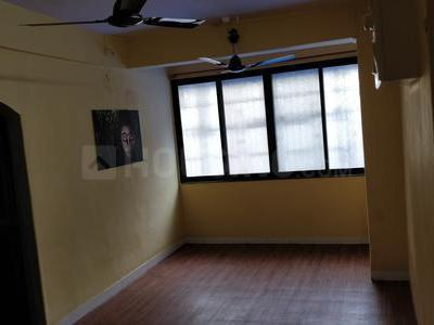 Living Room Image of 575 Sq.ft 1 BHK Apartment for rent in Dombivli East for 12000
