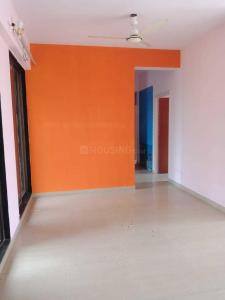 Gallery Cover Image of 1200 Sq.ft 3 BHK Apartment for rent in Seawoods for 40000