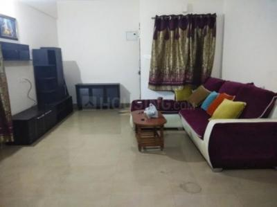 Gallery Cover Image of 970 Sq.ft 2 BHK Apartment for rent in Bommasandra for 16500
