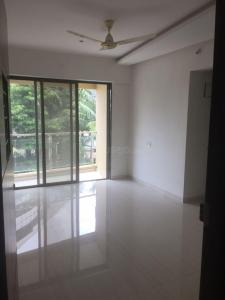 Gallery Cover Image of 550 Sq.ft 1 BHK Apartment for buy in Ritu Paradise, Mira Road East for 4500000