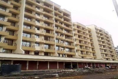 Gallery Cover Image of 465 Sq.ft 1 RK Apartment for buy in Anand View, Nalasopara West for 2000000