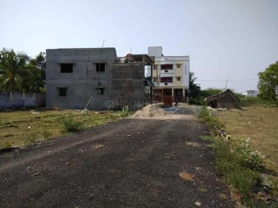 1406 Sq.ft Residential Plot for Sale in Ponmar, Chennai