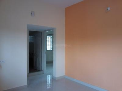 Gallery Cover Image of 450 Sq.ft 1 BHK Apartment for rent in Murugeshpalya for 14500
