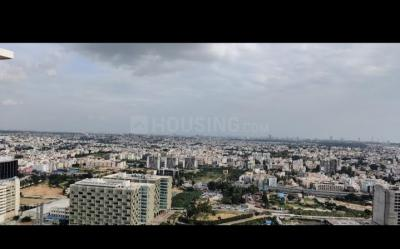 Gallery Cover Image of 1640 Sq.ft 3 BHK Apartment for buy in Karle Vario Homes, Hebbal for 13800000