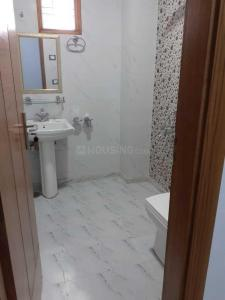 Bathroom Image of Shiv Raj PG in South Extension I