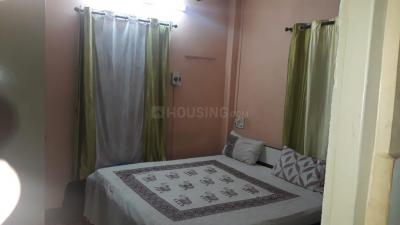 Gallery Cover Image of 520 Sq.ft 1 BHK Apartment for rent in Thane East for 18000