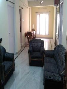 Gallery Cover Image of 1300 Sq.ft 3 BHK Apartment for rent in Aminjikarai for 21000