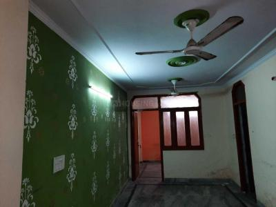 Gallery Cover Image of 900 Sq.ft 3 BHK Independent Floor for rent in Mayur Vihar Phase 1 for 17000