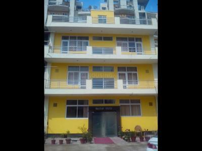Building Image of Gaurav Residency PG in Sector 30