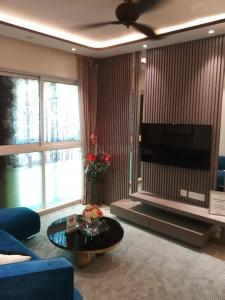 Gallery Cover Image of 790 Sq.ft 2 BHK Apartment for buy in Lodha Quality Home, Thane West for 8400000