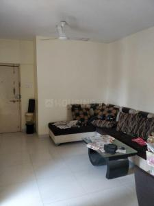 Gallery Cover Image of 700 Sq.ft 1 BHK Apartment for rent in Kurla West for 32000