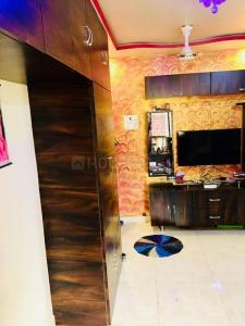 Gallery Cover Image of 750 Sq.ft 1 RK Apartment for buy in Shree Mahalaxmi Complex, Chandansar for 1900000