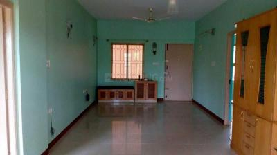 Gallery Cover Image of 1250 Sq.ft 2 BHK Apartment for buy in Gurupriya Seventh Hill, Banashankari for 7500000