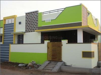 Gallery Cover Image of 1200 Sq.ft 2 BHK Villa for buy in Keeranatham for 3800000