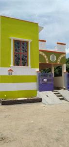 Gallery Cover Image of 940 Sq.ft 2 BHK Independent House for buy in Building Lotus Villa, Anakaputhur for 6800000