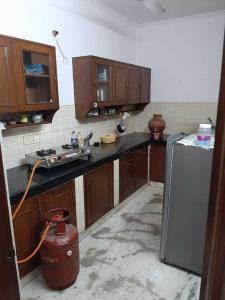 Kitchen Image of PG 4193899 Kalkaji in Kalkaji