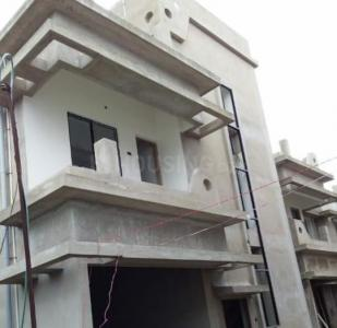Gallery Cover Image of 1550 Sq.ft 3 BHK Independent House for buy in Chandannagar for 4000000