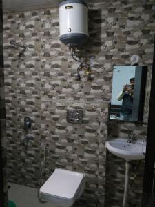Bathroom Image of Rohit PG in Sector 17