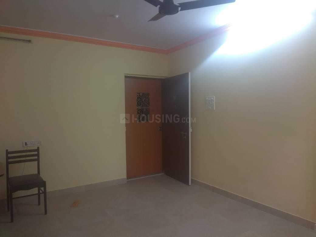 Living Room Image of 550 Sq.ft 1 BHK Apartment for rent in Andheri East for 28000