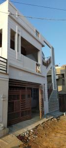 Gallery Cover Image of 1200 Sq.ft 4 BHK Independent House for buy in Ramamurthy Nagar for 11500000
