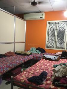 Bedroom Image of Sri Amman Mens PG in Porur