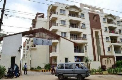 Gallery Cover Image of 2950 Sq.ft 4 BHK Apartment for rent in VijayaSri Elixir, Whitefield for 50000