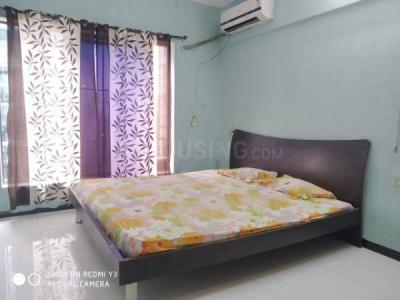 Gallery Cover Image of 344 Sq.ft 1 RK Apartment for rent in Royal Palms Piccadilly Condos, Goregaon East for 13000