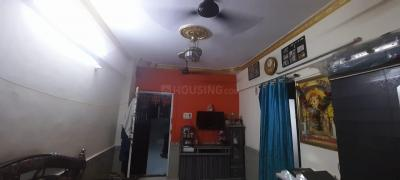 Gallery Cover Image of 385 Sq.ft 1 RK Apartment for buy in Ahinsa Gruh Nirman, Kamothe for 2950000
