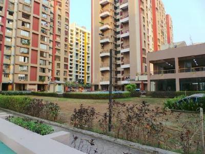 Gallery Cover Image of 1200 Sq.ft 2 BHK Apartment for buy in Jangid Ambrosia And Aster, Mira Road East for 8600000