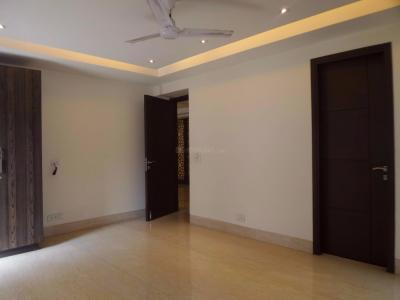 Gallery Cover Image of 2250 Sq.ft 3 BHK Independent Floor for buy in Saket for 33500000