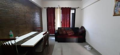 Gallery Cover Image of 685 Sq.ft 1 BHK Apartment for rent in Kopar Khairane for 24000