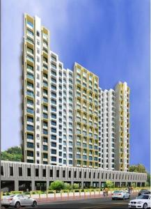 Gallery Cover Image of 1199 Sq.ft 2 BHK Apartment for buy in Chembur for 22000000