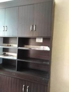 Gallery Cover Image of 550 Sq.ft 1 BHK Apartment for buy in The Antriksh Kanball 3G, Sector 77 for 2800000
