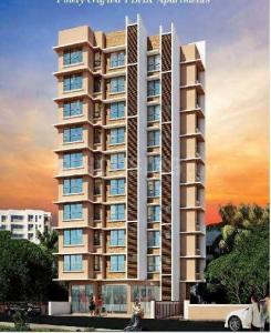 Gallery Cover Image of 550 Sq.ft 1 BHK Apartment for buy in Konark Shilptaru Residency, Dahisar East for 8000000