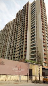 Gallery Cover Image of 685 Sq.ft 1 BHK Apartment for buy in Andheri East for 11800000