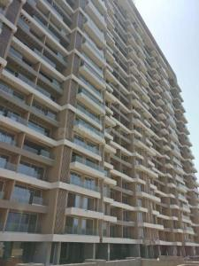 Gallery Cover Image of 1250 Sq.ft 2 BHK Apartment for rent in Kharghar for 35000