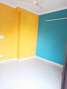 Gallery Cover Image of 1550 Sq.ft 3 BHK Independent Floor for rent in Chhattarpur for 16700