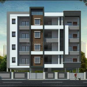 Gallery Cover Image of 1545 Sq.ft 3 BHK Apartment for buy in Miyapur for 7920500
