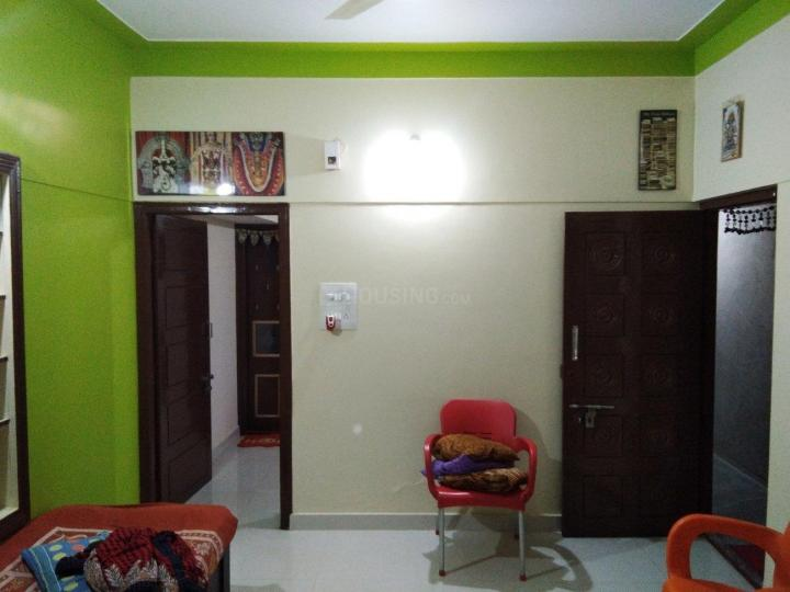 Living Room Image of 1300 Sq.ft 3 BHK Independent House for buy in Shell Owners Court Apartment, Kasavanahalli for 5500000