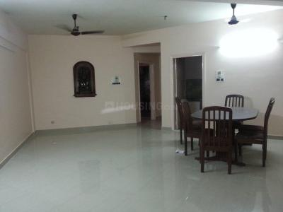 Gallery Cover Image of 1000 Sq.ft 2 BHK Apartment for rent in Alipore for 27000