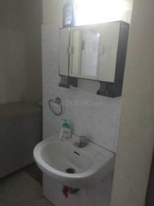 Common Bathroom Image of PG 4951054 Thane West in Thane West