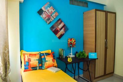 Bedroom Image of Zolo Caster in Hinjewadi