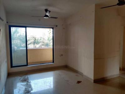 Gallery Cover Image of 950 Sq.ft 2 BHK Apartment for buy in Seawoods for 9700000