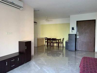 Gallery Cover Image of 982 Sq.ft 2 BHK Apartment for rent in Kurla East for 45000