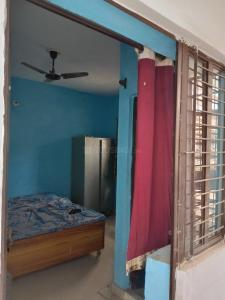 Bedroom Image of Carewell PG in Dwarka Mor