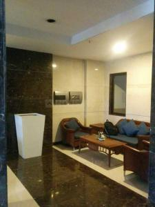 Gallery Cover Image of 1726 Sq.ft 3 BHK Apartment for rent in Kon for 17000