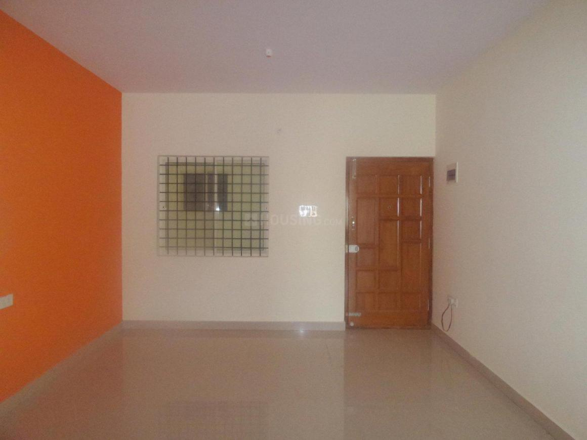 Living Room Image of 1080 Sq.ft 2 BHK Apartment for buy in Hebbal Kempapura for 4600000