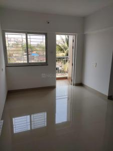 Gallery Cover Image of 680 Sq.ft 1.5 BHK Apartment for rent in TCG Panorama, Ambegaon Budruk for 12500