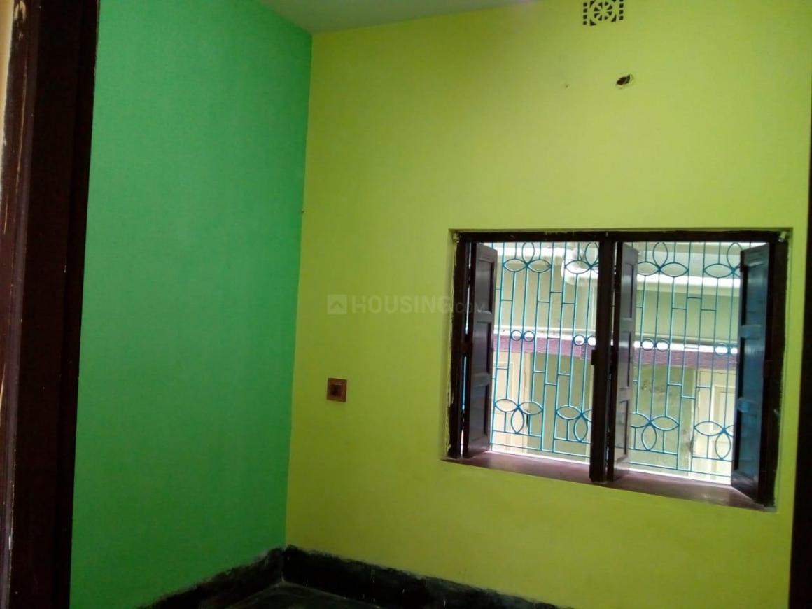 Living Room Image of 600 Sq.ft 2 BHK Independent Floor for rent in Sonarpur for 7000