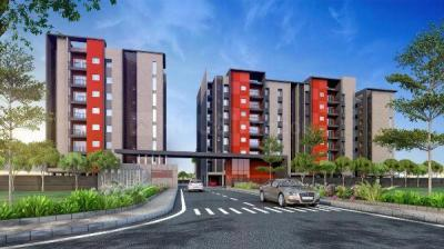 Gallery Cover Image of 2211 Sq.ft 4 BHK Apartment for buy in Mogappair for 13700000